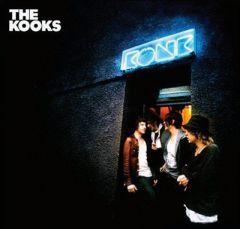 The Kooks, «Konk» (2008): Легкая городская романтика.