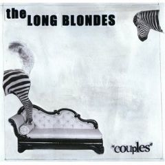 Long Blondes: второй студийный альбом— «Couples»