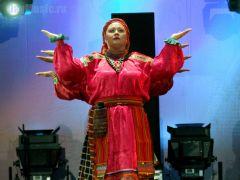 Фестиваль «Этнопланета— 2008» вЗеленом Театре (Фотоотчет I)