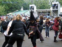 Фестиваль «Этнопланета— 2008» вЗеленом Театре (Фотоотчет II)