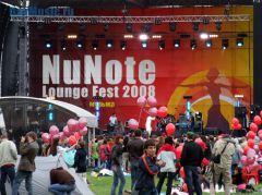NuNote Lounge Fest 2008вАрхангельском (фотоотчет II)