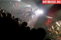 Red Snapper вМоскве 18сентября 2008(фотоотчет)