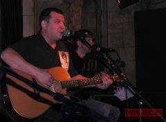 Смысловые Галлюцинации вмосковском клубе «Концерт» 10октября 2008(фото)