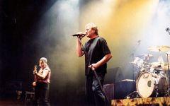 Deep Purple вновь приехали вМоскву ивспомнили «Подмосковные вечера»