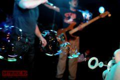 Фестиваль ВДОХ впитерском клубе А224октября 2008(фотоотчет)