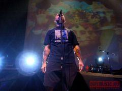 Ляпис Трубецкой встоличном клубе «Б1Maximum» 24октября 2008года (фото)