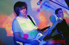 Презентация сборника «Future Sounds OfRussia» 6ноября 2008года (фото)