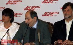 Состоялась пресс-конференция порок-опере «Звезда иСмерть Хоакина Мурьеты»