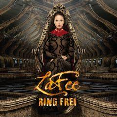 LaFee— «Ring Frei»