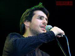 Музыкальный Коллектив Петра Налича вклубе Б1Maximum 28ноября 2008(фото)