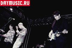 Radio Dept встоличном клубе Ikra 6декабря 2008года (фото)