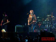 The Offspring вМоскве приветствовали поклонников по-доброму: «Priviet, Motherfuckers!»