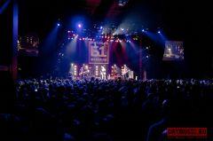 В столичном клубе «Б1Maximum» прошел очередной концерт легендарного «Морального Кодекса» (фото)