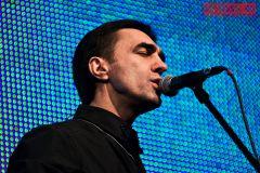 Бутусов и«Ю-Питер» отыграли новую программу изстарых песен вБ1Максимум