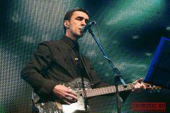 Бутусов и«Ю-Питер» отыграли новую программу изстарых песен вБ1Максимум (13.02.2009)— фото