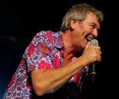 Накануне выхода своего нового сольного альбома вокалист Deep Purple ЯнГиллан дал интервью порталу Daymusic.ru