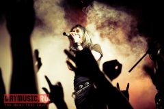 Tracktor Bowling сновой концертной программой Stay True встоличной «Точке» (фото)