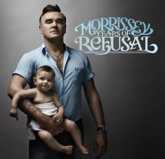 Morrissey— «Years ofRefusal»