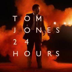 Tom Jones— 24Hours (2008)