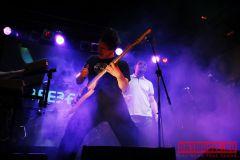 Группа БЕЗ БИЛЕТА встретила московскую публику «гудбайскими» мотивами