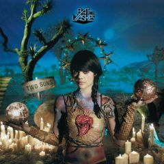 Bat For Lashes — Two Suns (2009)