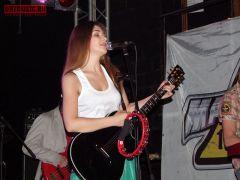 Татьяна Зыкина сбольшим концертом вклубе «Ikra» (фото)