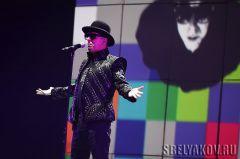 Кубизм вквадрате: Концертами вПитере иМоскве стартовало мировое турне «Pandemonium Tour» британского дуэта Pet Shop Boys