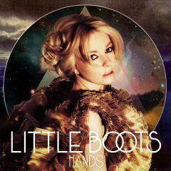 Little Boots — «Hands» (2009)