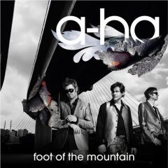A-ha — «Foot Of The Mountain» (2009)