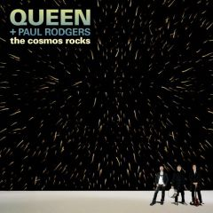 Queen — The Cosmos Rocks (2008)