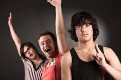 Солист группы Jukebox trio был удостоен «Грэмми»