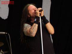 Korn выступили вМоскве