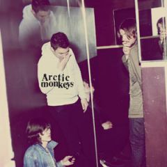 Arctic Monkeys — «Humbug» (2009)