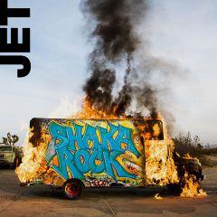 Jet— «Shaka Rock» (2009)
