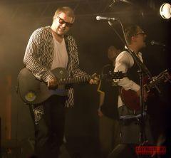 «Вас обманули!»: Аквариум вдень презентации нового альбома вПетербурге (фото)
