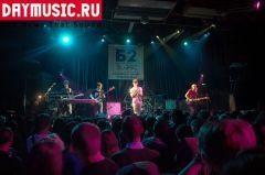 She Wants Revenge, On-the-go иManicure напрезентации саундтрека к«Антикиллер Д.К» вмосковском клубе «Б2» (фото)