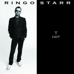 Ringo Starr— YNot (2010)