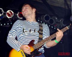 Мумий Тролль впервые выступил вMilk Moscow (фото)