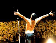 Depeche Mode. Санкт-Петербург. 4февраля 2010. It`s sogood