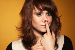 Kate Nash выпускает новый альбом