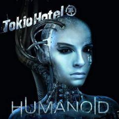 Кумиры молодёжи Tokio Hotel представят Москве иСанкт-Петербургу свой новый альбом Humanoid