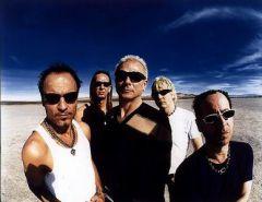 Взаписи последнего альбома Scorpions приняла участие экс-вокалистка Nightwish