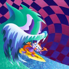 MGMT опубликовали обложку нового альбома