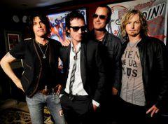 Stone Temple Pilots выпускают новый альбом