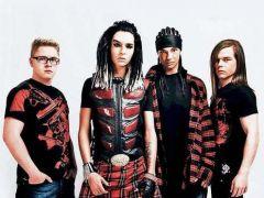 Концерт Tokio Hotel вСанкт-Петербурге несостоялся