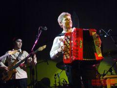 Девятка— сайту Beatles.ru! Праздник битломанов вмосковскомБ2