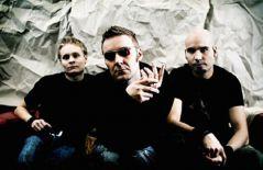 Финская альт-рок-группа Poets ofthe Fall выступит вРосcии