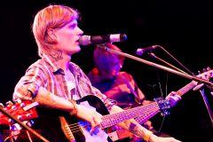 Jane Air затеяли сыграть Unplugged вмосковском клубе «16тонн»