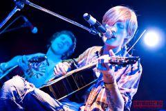Jane Air отыграли акустический концерт в«16тонн»
