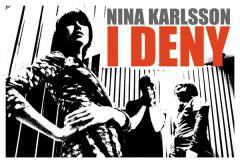 Группа Nina Karlsson презентует первый сингл сбудущего альбома
